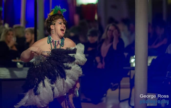 The House of Mood's 2019 Rock of Ages Show (Burlesque and Cabaret)