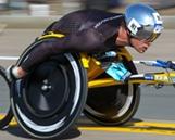 wheelchair racing photographer