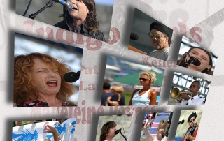2006 Newport Folk Festival