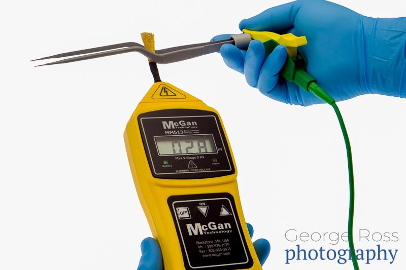 Electrosurgical Test Instrumentation