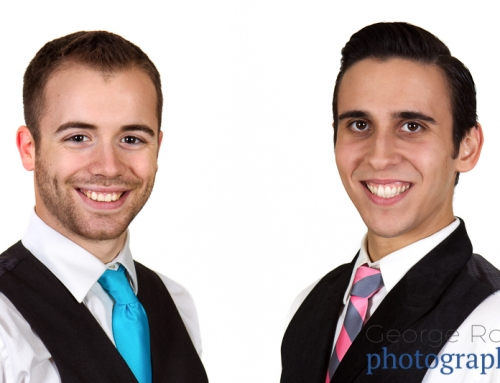 Business Headshots for The Dancing Feeling, Dance Studio