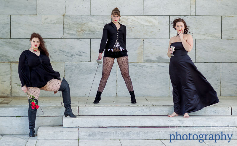 Rhode Island Burlesque Troupe - Shakespearotica