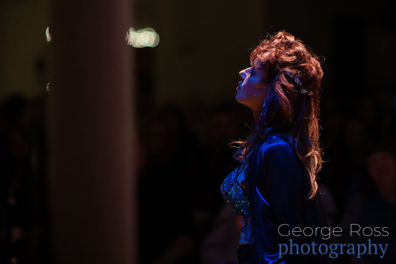 Event Photography: Twelve Days of Naughty Christmas at the The House of Mood