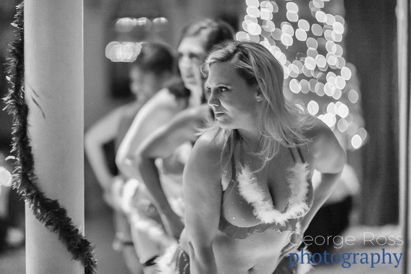 Burlesque photography at the house of mood