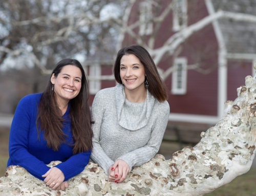 Family Photography: Sisters