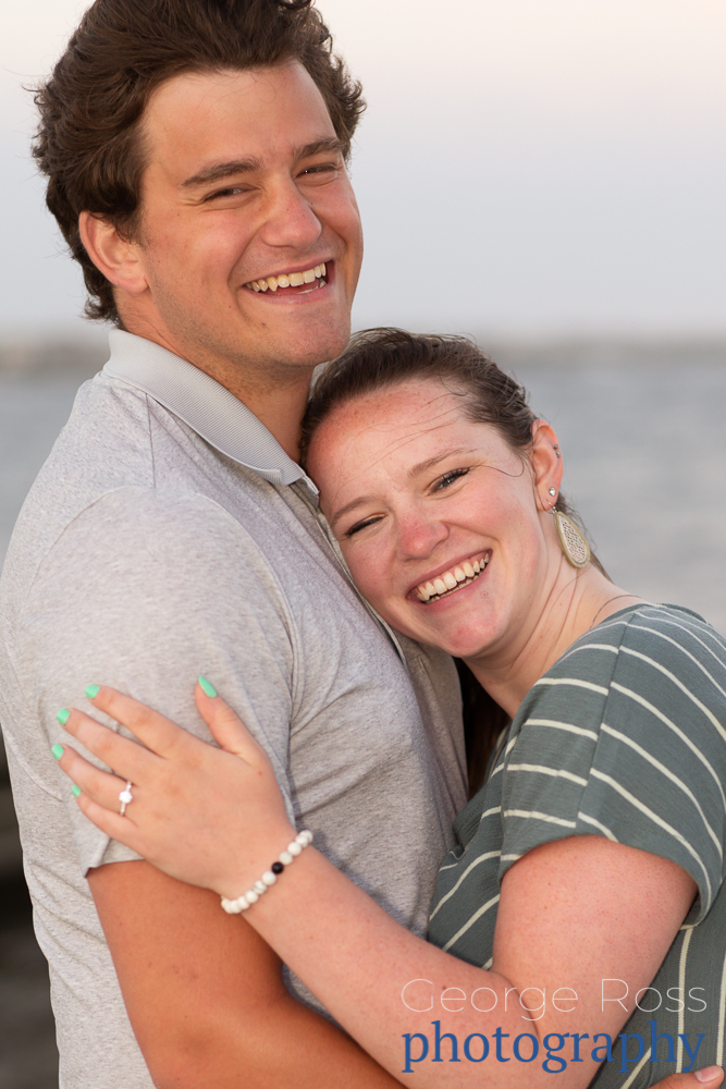 a surprise marriage proposal in newport, rhode island