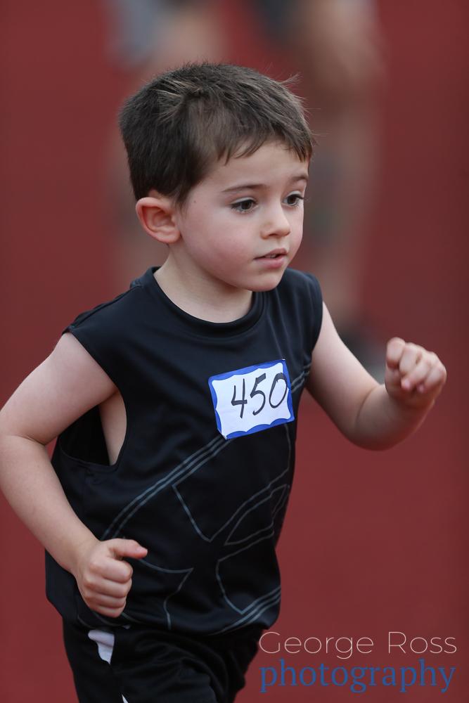 Narragansett youth track series