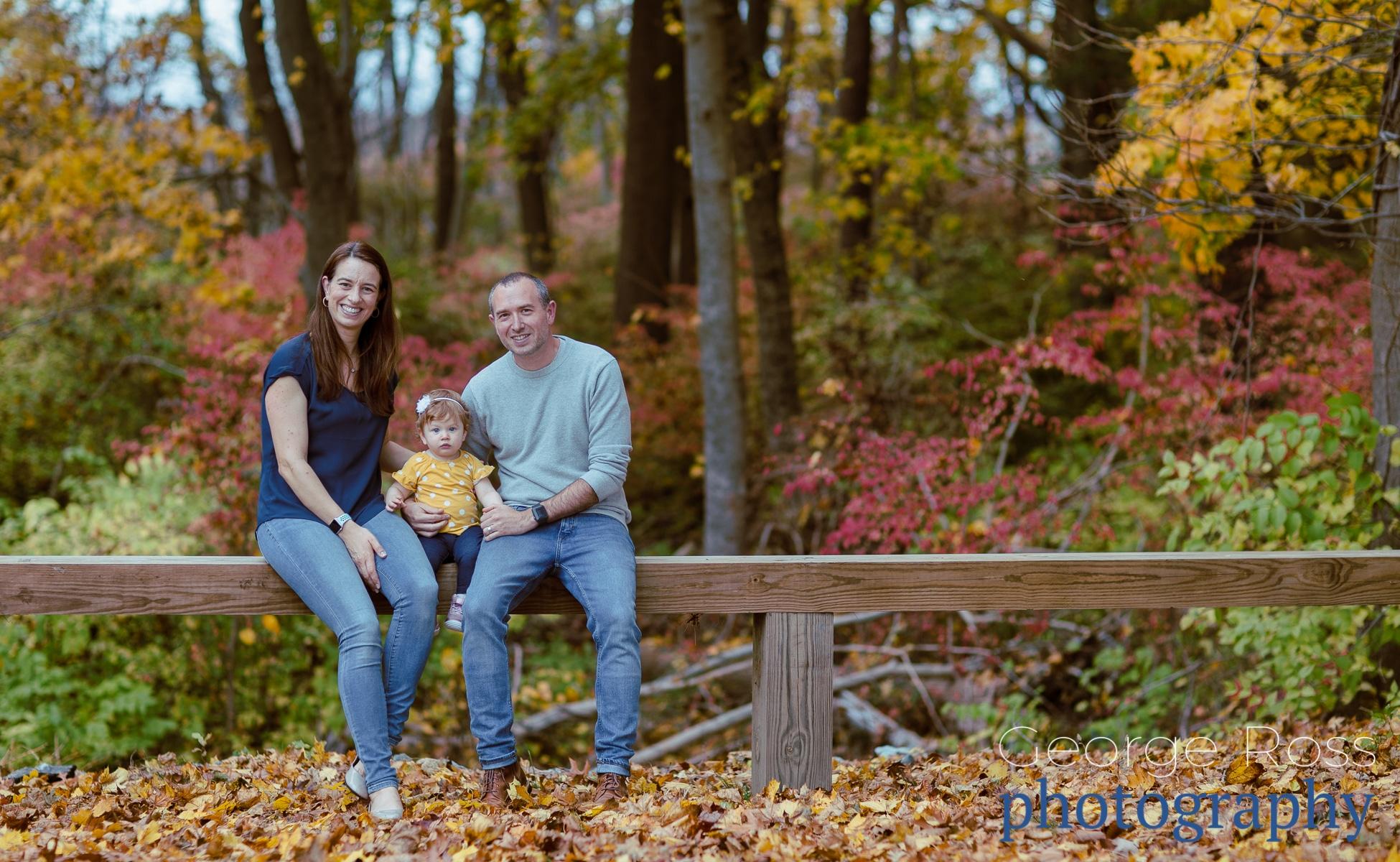 Rhode Island Family Photographer