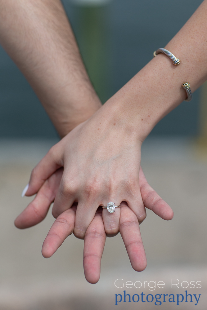 a surprise wedding proposal in narragansett rhode island